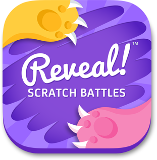 Reveal Scratch Battles